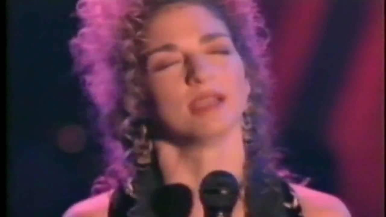 Si Voy A Perderte Don T Wanna Lose You Spanish Version Lyrics By Gloria Estefan