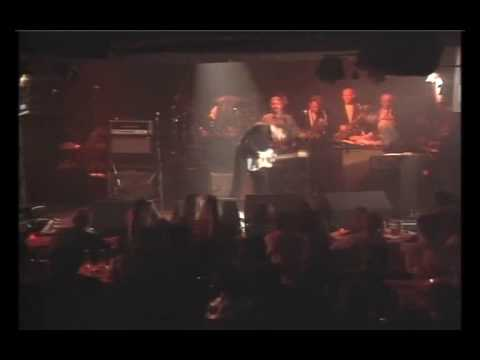 "Gary Moore - Live Blues (1993) #7 ""Too Tired"""