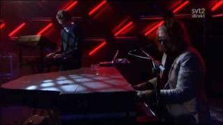 Sebastien Tellier   La Ritournelle Live Popcirkus 2009