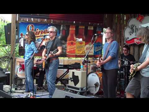 Radney Foster - Second Chances (Soundcheck)
