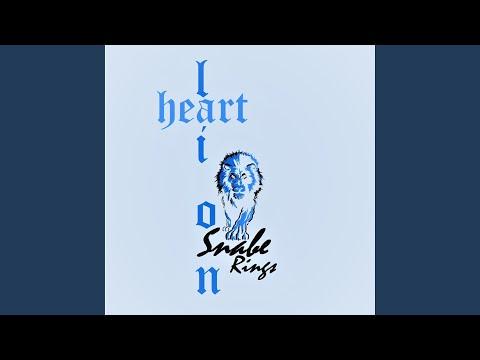 Lion Heart (Lion King) (SkalenTribe Cypher Pt. 1)
