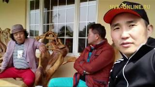 В Якутске готовятся к съемкам якутско-корейского клипа. Как воспитать собаку послушной?