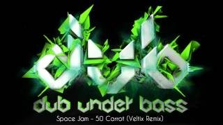 50 Carrot - Space Jam (Veltix Remix) [Free Download] [HD]