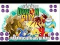 Dragon City HACK DE GEMAS (octubre) 2013 HD (PARCHADO)