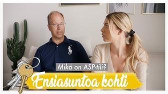 SÄÄSTINKÖ ASP-TILILLE? - Jakso 2