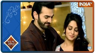 Kahaan Hum Kahaan Tum: Rohit and Sonakshi's engagement ceremony in full swing