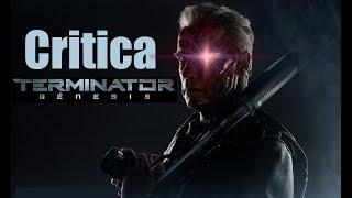 Una Critica Más de: Terminator 5 /Terminator Genesis (2015)
