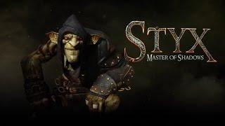 O Que Dizer Sobre: STYX:Master Of Shadows - Games With Gold#2