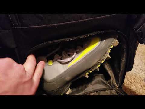 Alpha Prime Roller Bag Review And Details