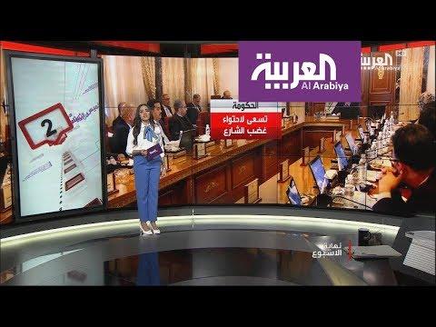 خارطة الاحتجاجات في العراق  - نشر قبل 1 ساعة