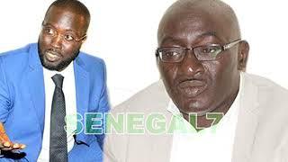 Babacar Thioy  Bâ  à Mahawa Diouf :
