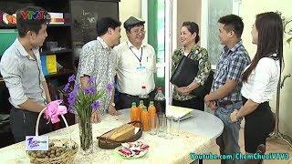 HÀI TẾT 2019 VTV - CÔNG TY HẬU HƯU - HÀI CHÍ TRUNG QUANG TÈO 2019