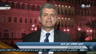 الأسد يبدي استعداده للتعاون مع ترامب (فيديو)