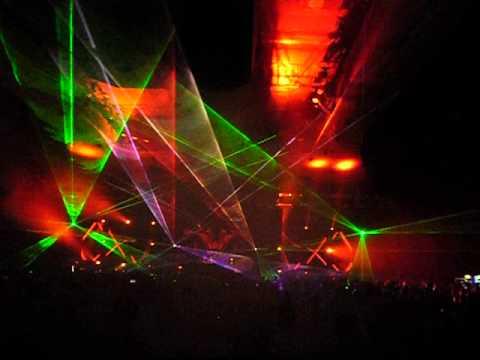 Markus Schulz Scream Tour 17.11.2012