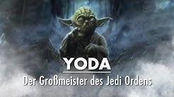 Wer ist Großmeister Yoda?