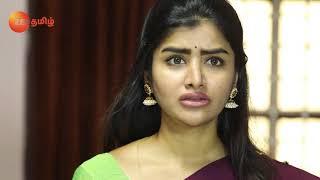 Niram Maratha Pookal - Indian Tamil Story - Episode 37 - Zee Tamil TV Serial - Best Scene