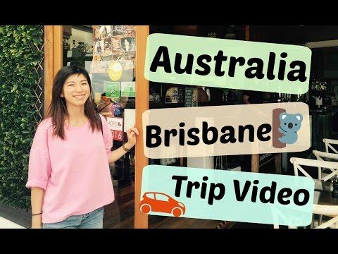 Australia/Brisbane/traveling video - MOVE