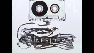 Sinerider and Sonic Species - Alien Technology