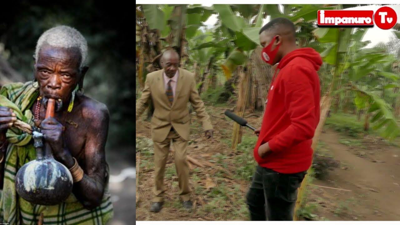 Download Navuze urupfu rwa Perezida bwambereI  uyu musaza ibye biteye ubwoba  ubu amennye amabanga  NYABINGI