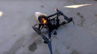 Drone Crash ( Drone Kaza )