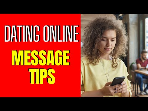 Online Dating Advice: How to Write a First Message from YouTube · Duration:  6 minutes 37 seconds