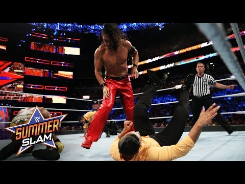 fyig wwe weekly hits & misses #6 - 0 - FYIG WWE Weekly Hits & Misses #6 – SummerSlam & NXT Takeover Brooklyn III Edition