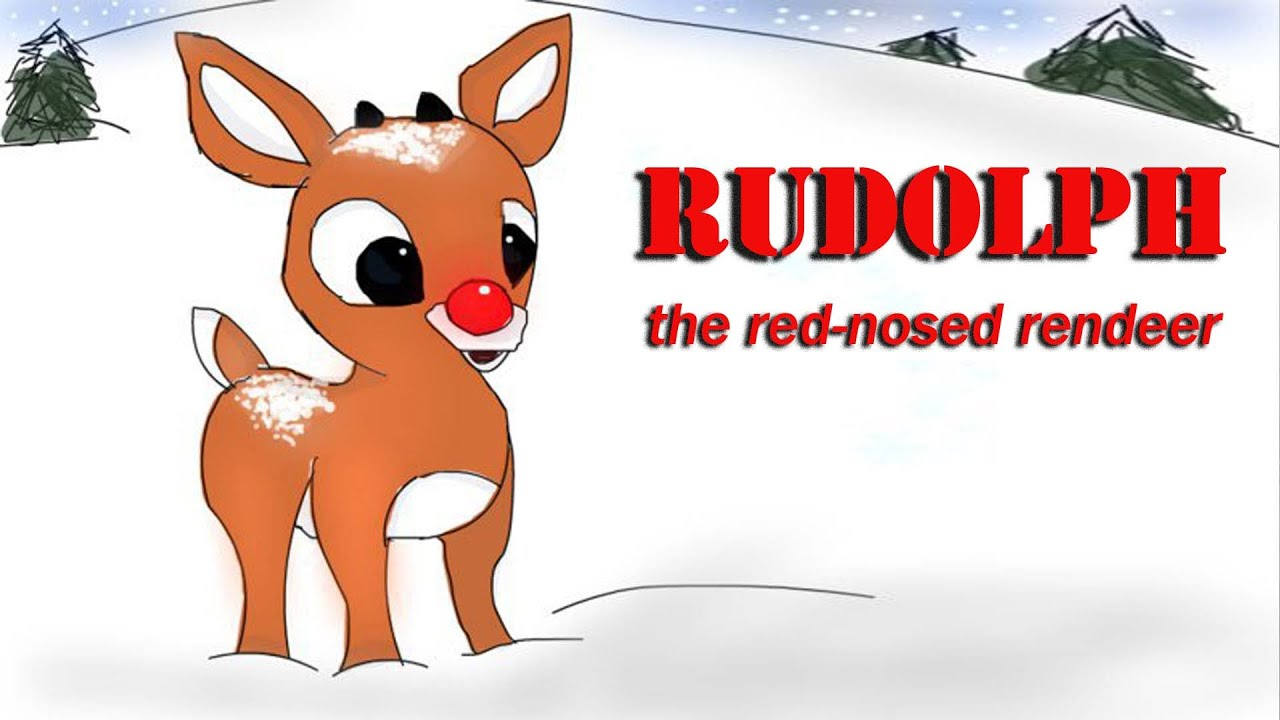 The gay subtext of rudolph the red
