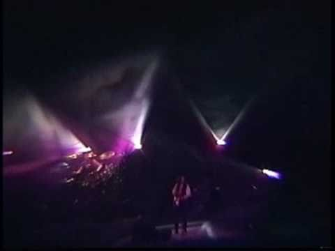 """Rush 4/22/94 """"Animate"""" Meadowlands Arena, East Rutherford, NJ"""