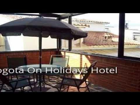 A Bogota On Holidays Hotel