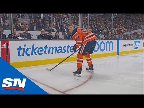 2019 NHL All-Star Skills Competition: Fastest Skater