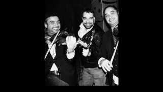Florin Salam, Costy Cocos si Tony Ciolac - Improvizatii
