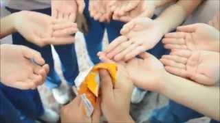 聖羅撒女子中學中文部2014年度思齊社高三畢業片:我們的紀念