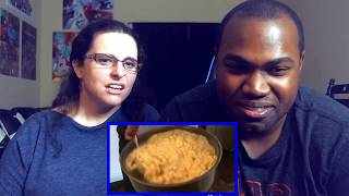 Preacher Lawson - How to make Vegan Mac And Cheese - Cooking With A Comedian REACTION