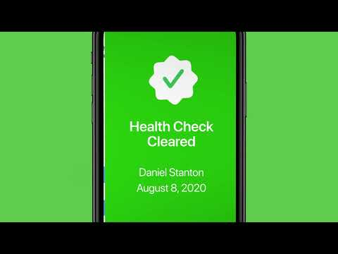 TeamSnap Launches New COVID-19 Health Screening Tool for Youth Sports Teams and Organizations