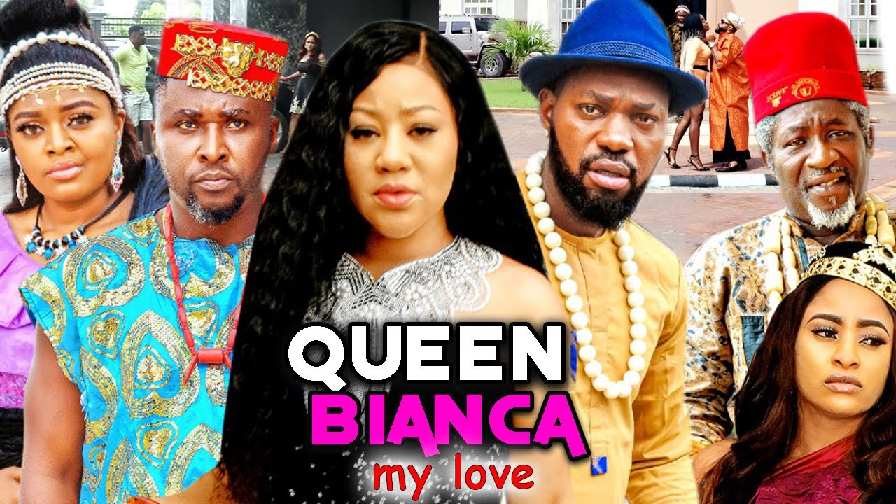 Download QUEEN BIANCA my love SEASON  3&4 {MOVIE HIT} ONNY MICHAEL/JERRY WILLIAMS 2021 LATEST NOLLYWOOD MOVIE
