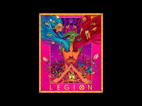 """Squares"" - The Beta Band (Legion Season 3 Soundtrack)"