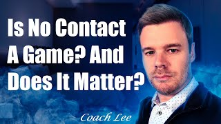 Is No Contact A Game?
