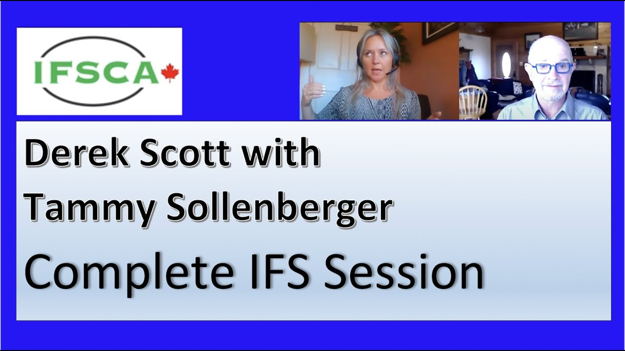 Download Complete IFS Session