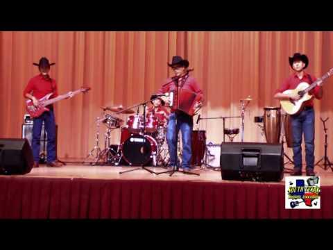 Southside High School San Antonio, Texas Conjunto Students