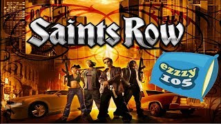 105.0 Ezzzy FM (Saints Row 1)
