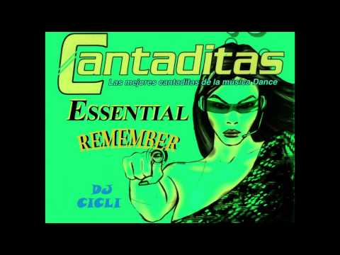 Essential Cantaditas Remember
