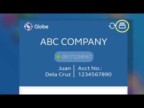 Globe Business Mobile App