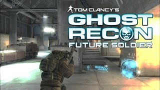 Ghost Recon Future Soldier - Multiplayer #7 - Bad loss