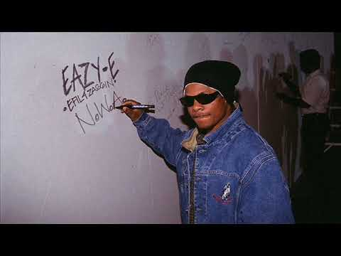 Eazy E At One Point Was The Richest Rapper Alive