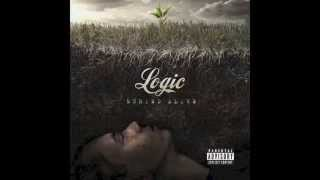 Logic - Buried Alive