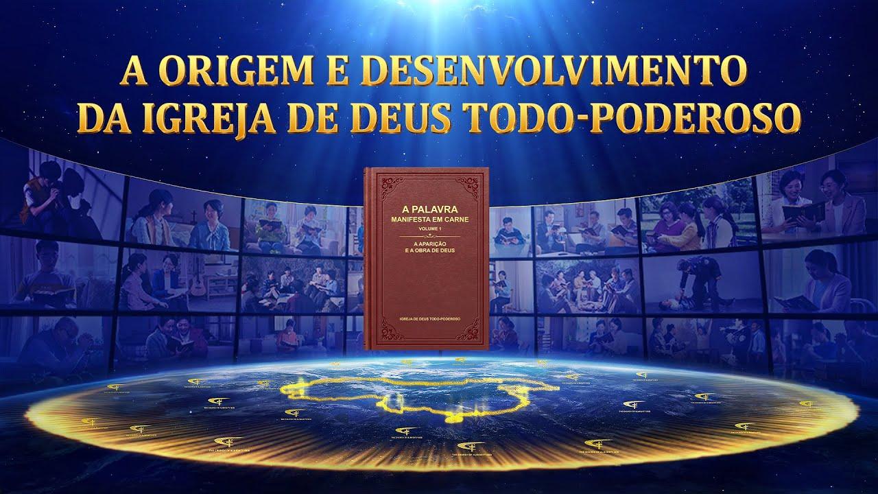 Origem e desenvolvimento da Igreja de Deus Todo-Poderoso
