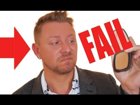 FAIL! THE WORST FOUNDATION I'VE EVER USED!