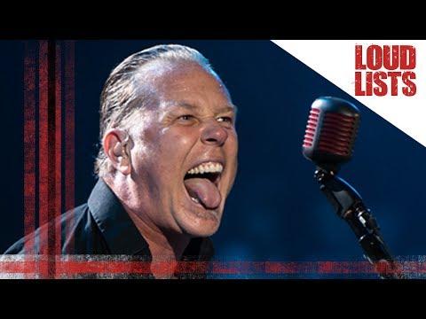 10 Rebellious TV Rock  Metal Performances