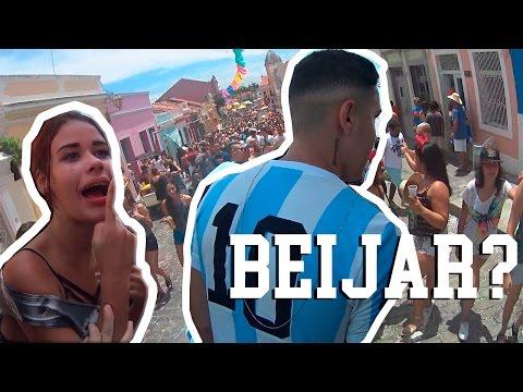 ARGENTINO BRASILEIRO?