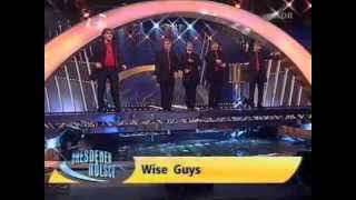 Watch Wise Guys Zur Lage Der Nation Live video